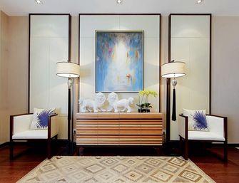 120平米东南亚风格客厅图