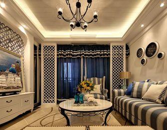 30平米以下超小户型地中海风格客厅图
