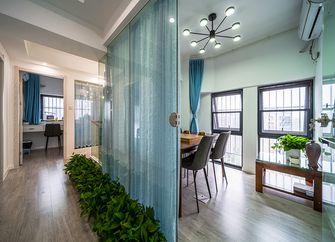 140平米四现代简约风格走廊装修案例