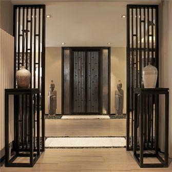 经济型110平米四室两厅东南亚风格玄关装修图片大全