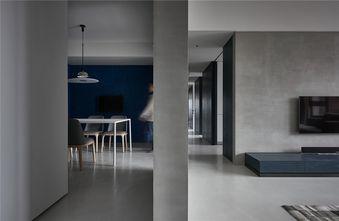 120平米四室五厅现代简约风格客厅图片大全