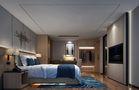 140平米四室四厅其他风格卧室设计图