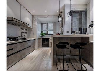 140平米三其他风格厨房图片