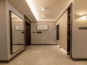 100平米三室两厅宜家风格玄关设计图
