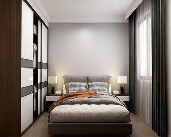 120平米四法式风格卧室装修案例