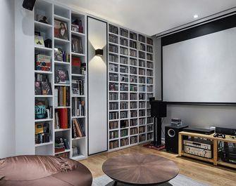 140平米四室两厅其他风格影音室图片