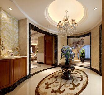 豪华型140平米复式欧式风格楼梯欣赏图