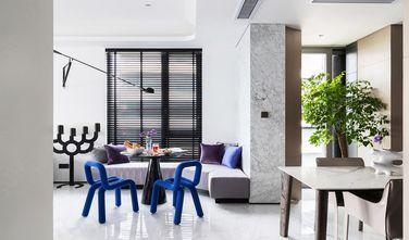 140平米四室一厅欧式风格客厅图片大全