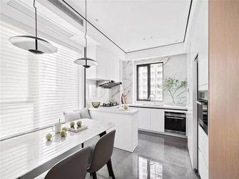 110平米三现代简约风格厨房装修效果图