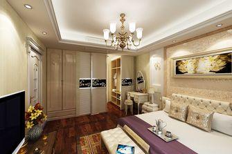 15-20万140平米四室四厅欧式风格卧室装修效果图