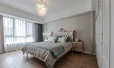 140平米复式法式风格卧室设计图