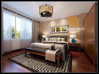 15-20万130平米四室四厅东南亚风格卧室装修图片大全