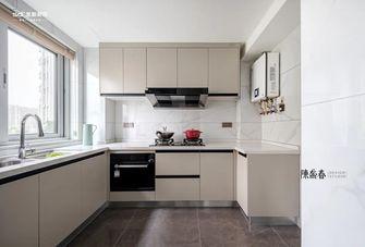 130平米四室两厅其他风格厨房欣赏图