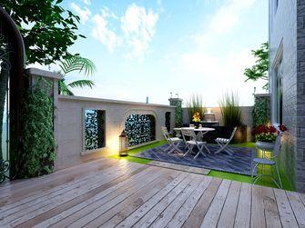 140平米复式欧式风格其他区域设计图