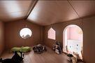 140平米复式宜家风格儿童房欣赏图