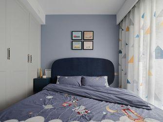 130平米四美式风格儿童房设计图