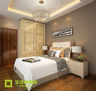 140平米四室四厅其他风格卧室图片大全