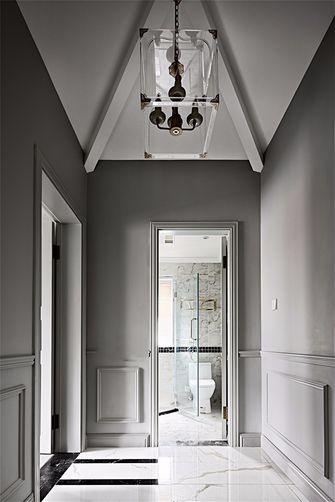 140平米四室一厅法式风格其他区域效果图