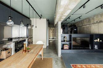 50平米公寓其他风格厨房装修图片大全