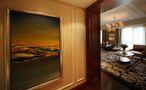 80平米新古典风格玄关装修案例