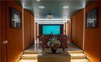 20万以上140平米别墅法式风格影音室效果图