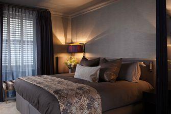 40平米小户型美式风格卧室装修效果图