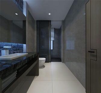 10-15万140平米四室三厅东南亚风格卫生间欣赏图