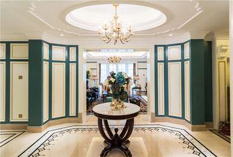 120平米三室三厅法式风格客厅欣赏图