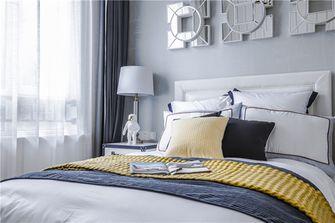 10-15万140平米四室四厅法式风格卧室装修效果图