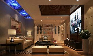别墅美式风格欣赏图