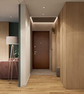 90平米欧式风格走廊装修图片大全