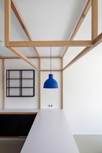 30平米超小户型日式风格餐厅设计图
