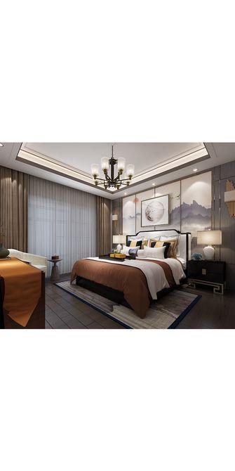 110平米复式新古典风格卧室图片
