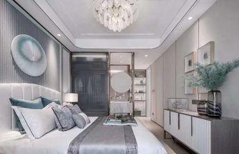 140平米别墅宜家风格卧室效果图