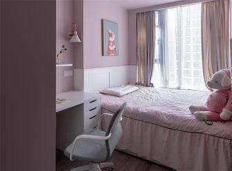 90平米复式宜家风格卧室装修效果图