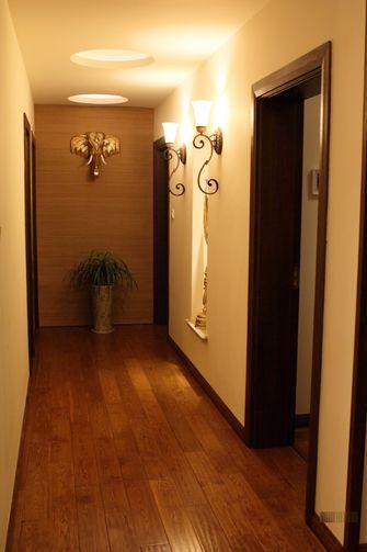 15-20万140平米三室一厅东南亚风格玄关装修案例