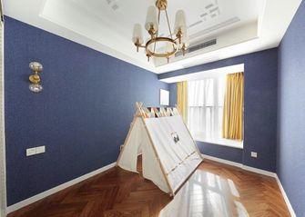 10-15万100平米三室两厅法式风格储藏室装修效果图