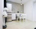 50平米一室一厅宜家风格餐厅效果图