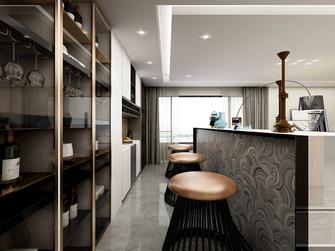 140平米四室一厅现代简约风格其他区域装修案例