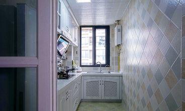 70平米一室一厅地中海风格卫生间装修案例