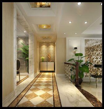 140平米复式欧式风格走廊图片大全