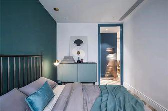 80平米三室一厅其他风格卧室欣赏图