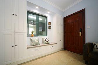 130平米四室一厅美式风格储藏室图片大全