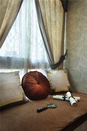 经济型120平米四室两厅法式风格阳光房欣赏图