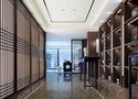 130平米三室两厅中式风格储藏室装修效果图