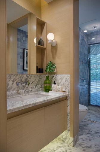 60平米一居室宜家风格卫生间装修图片大全