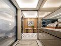 140平米四室两厅英伦风格走廊设计图