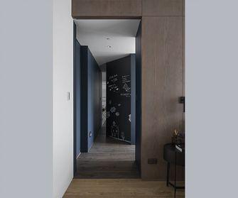 120平米一室一厅法式风格走廊图片大全