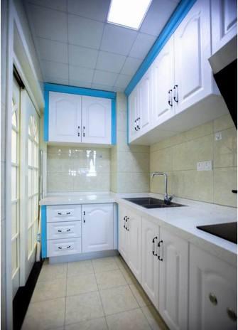 100平米三地中海风格厨房图片