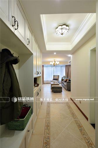 120平米三室两厅其他风格玄关效果图